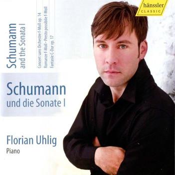Florian Uhlig - Schumann und die Sonate I