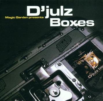 Various - D'Julz/Boxes