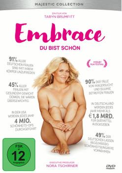 Embrace - Du bist schön [OmU]