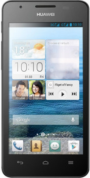 Huawei Ascend G525 4GB negro