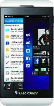 Blackberry Z10 16GB bianco