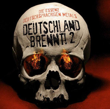 Various - Deutschland Brennt Vol.2