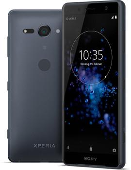 Sony Xperia XZ2 Compact Dual SIM 64GB zwart