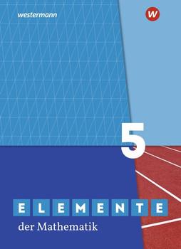 Elemente der Mathematik SI / Elemente der Mathematik SI - Ausgabe 2019 für das G9 in Nordrhein-Westfalen. Ausgabe 2019 für Nordrhein-Westfalen / Schülerband 5 [Gebundene Ausgabe]