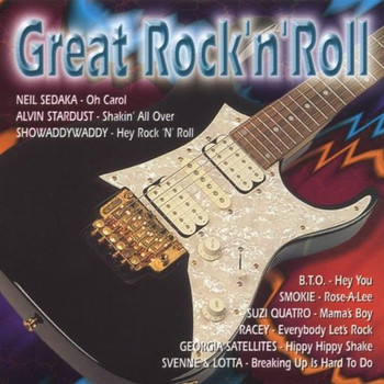 Various - Great Rock'N'Roll