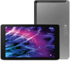 """Medion LifeTab P10603 10,1"""" 32GB [WiFi + 4G] titanio"""