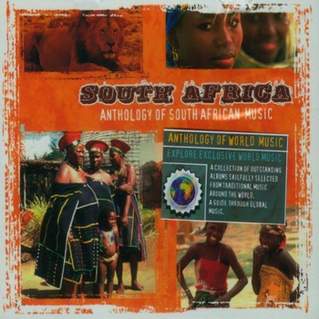 Various - Anthology of South African Music