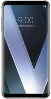 LG H930DS V30 Plus Dual SIM 128GB cloud silver