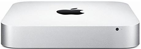 Apple Mac mini CTO 2.5 GHz Intel Core i5 8 GB RAM 256 GB SSD [Metà  2011]