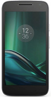 Lenovo Moto G4 Play Doble SIM 16GB negro