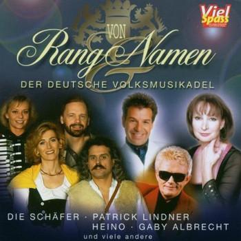 Various - Von Rang & Namen