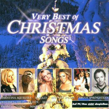 Various - Very Best Of Christmas Songs