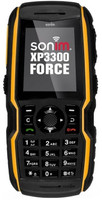 Sonim XP3300 Force 25MB amarillo