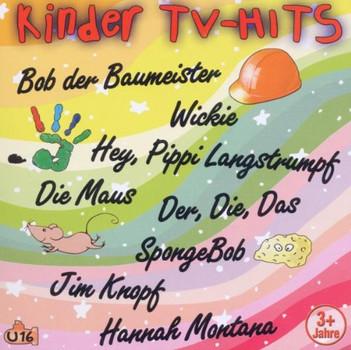 Various - Kinder TV-Hits