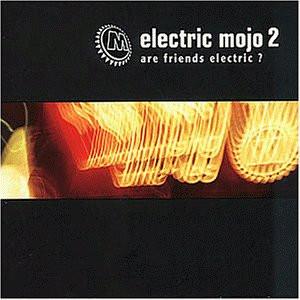Various - Electric Mojo 2