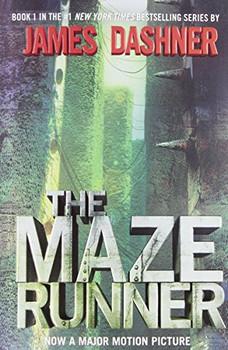 The Maze Runner Maze Runner Trilogy James Dashner Gebraucht Kaufen