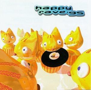 Various - Happy Rave 95