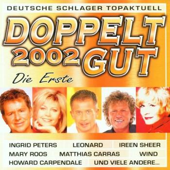 Various - Doppelt Gut 2002 die Erste