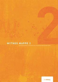 Mythos Mappe 2: 50 Designstudenten präsentieren ihre erfolgreichen Bewerbungsmappen - Rita Carlsen