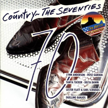 Various - The Seventies