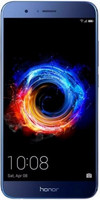Huawei Honor 8 Pro Doble SIM 64GB azul