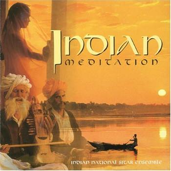 Indian National Sitar Ensemble - Indian Meditation