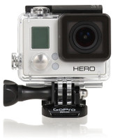 GoPro HERO3 wit Slim