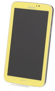 "Samsung Galaxy Tab 3 Kids 7"" 8Go [Wi-Fi] jaune"