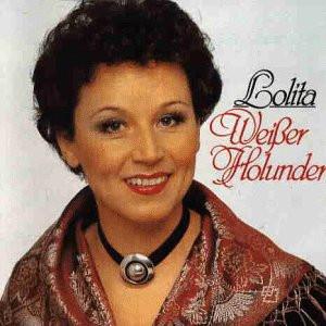 Lolita - Weisser Holunder