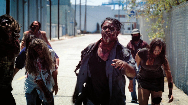 Zombie Apocalypse [Horror Movie Collection]