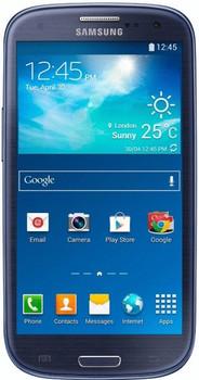 Samsung I9301i Galaxy S III Neo 16GB blauw