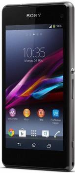 Sony Xperia Z1 Compact 16GB zwart