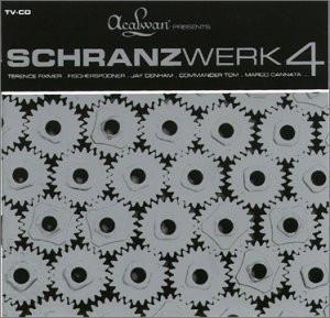 Various - Schranzwerk Vol.4