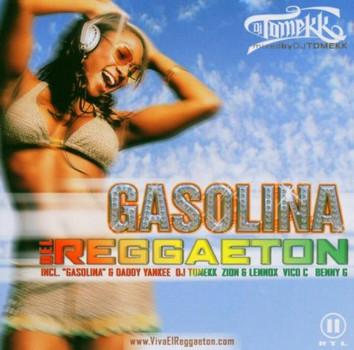 Various - Gasolina Del Reggaeton