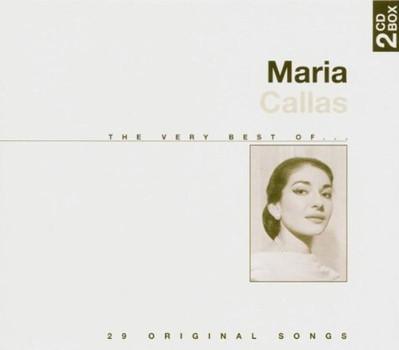 Maria Callas - Best of Maria Callas,the Very [UK-Import]