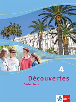 Découvertes / Schülerbuch: Série jaune (ab Klasse 6)