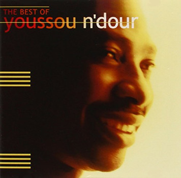 Youssou N'Dour - 7 Seconds: the Best of Youssou N'Dour