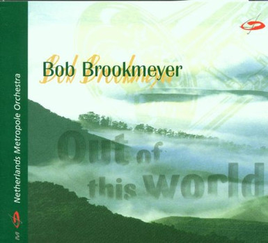 Bob Brookmeyer - Out of This World