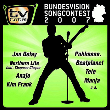 Various - Bundesvision Song Contest 2007