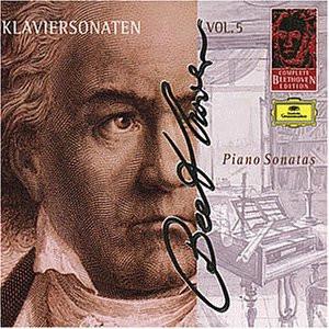 Wilhelm Kempff - Beethoven-Edition Vol.5/Klaviersonaten (Ga)