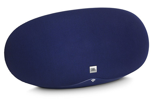 JBL Playlist bleu