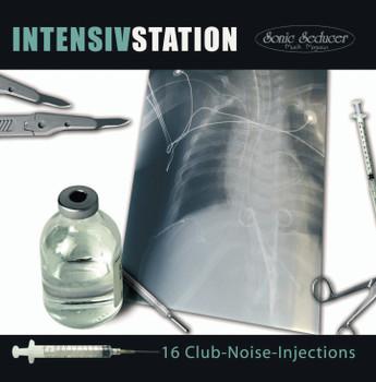 Various - Intensivstation Vol.1