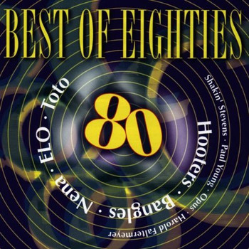 Various - Best of 80'S