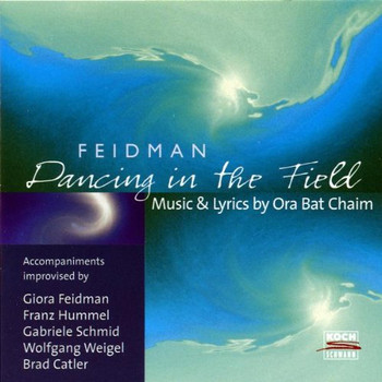 G. Feidman - Dancing in the Field