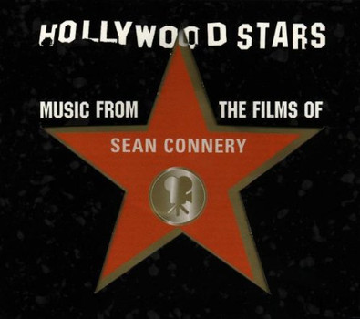 Sean Connery-Music from the Fi [Soundtrack]