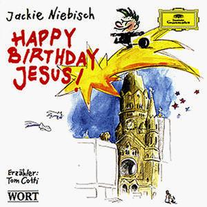 Jackie Niebisch - Happy Birthday,Jesus!