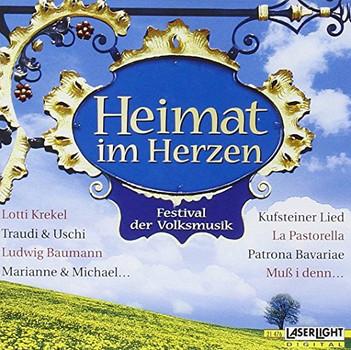 Heimat im Herzen - Festival der Volksmusik