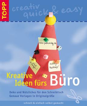 Kreative Ideen Furs Buro Deko Und Nutzliches Fur Den Schreibtisch