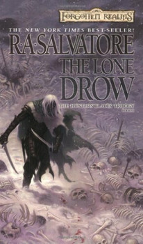 The Lone Drow: The Hunter's Blades Trilogy, Book II: 2 - R.A. Salvatore