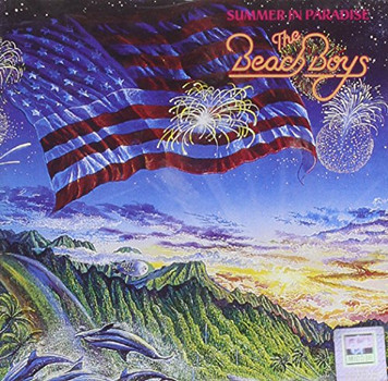 the Beach Boys - Summer in Paradise
